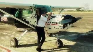 Girl Student Pilot Bulacan Philippines