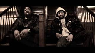 "Smoke DZA ""Divine Music"" Official Music Video"