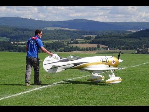 Airworld Gee Bee R3