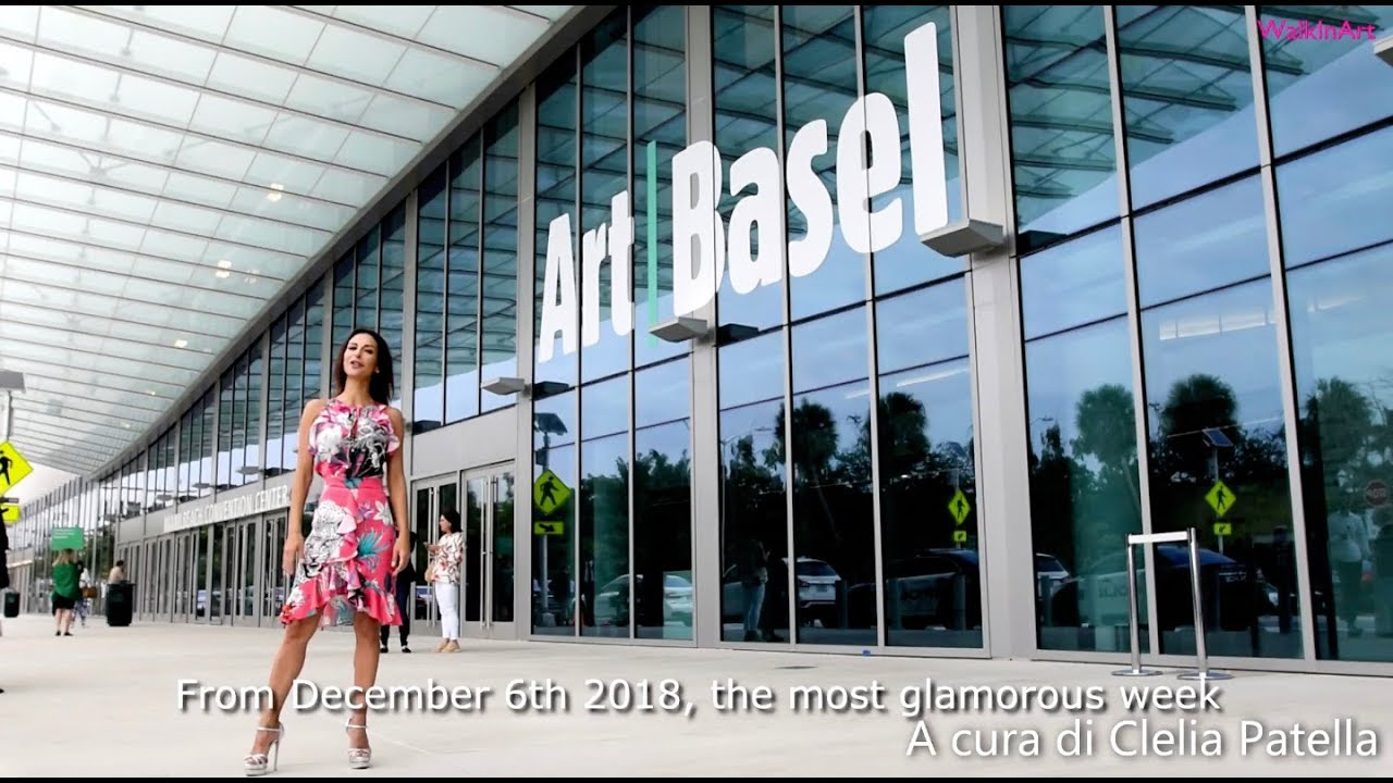 Art Basel Miami 2018