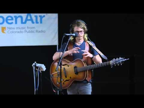 OpenAir Studio Session: Brent Cowles