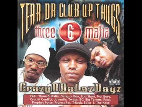 tear da club up thugs   slob on my nob
