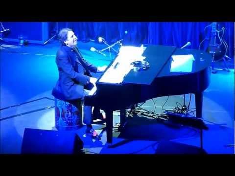 Jools Holland: Teabag Scuffle, Nottingham 2012