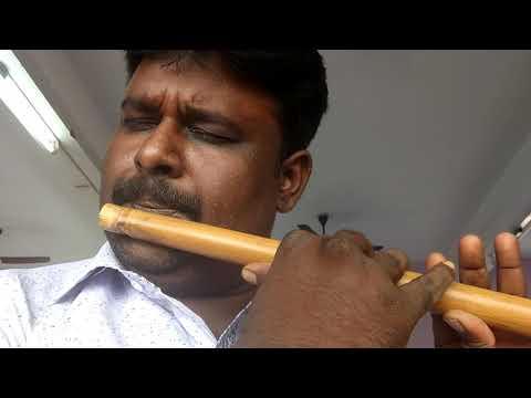 O priya priya... Flute Solo Ramesh Flutist from Namakkal 9952770496