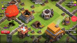 IL MIO CLAN CLASH OF CLANS EP1