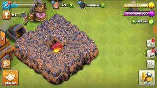 ATACAMOS AS VILAS COM 1.000 TROPAS NO CLASH OF CLANS