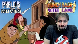 The Hunchback of Notre Dame (Goodtimes) - Phelous