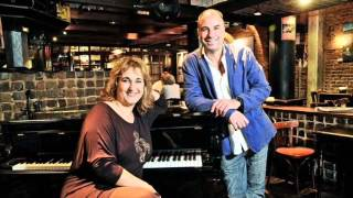 Chacarera del tiempo - Yamila Cafrune y Facundo Ramirez