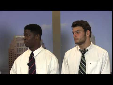 Football players to take pledge to prevent sexual, physical violence
