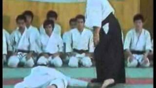 """The Way of the Warrior: Aikido and Kendo, The Sporting Way"" (Entire Video)"