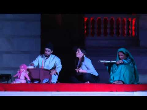 Tagore's Kabuliwala by Kabul University Students