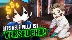 Das neue STRANDHAUS von @GermanLetsPlay ist VERSEUCHT!