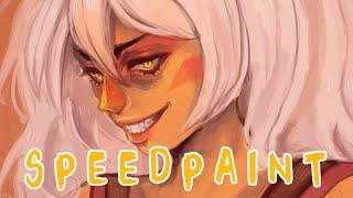 Jasper [Speedpaint]