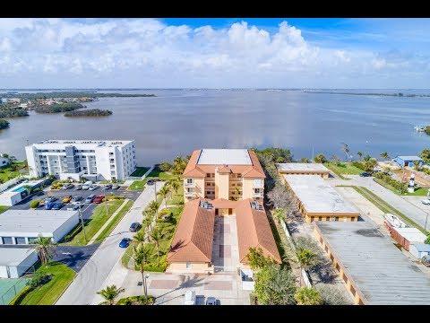 191 Seminole Lane #103 | Video Tour | Cocoa Beach, FL | Condo For Sale