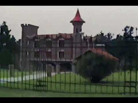castillo villa ventana