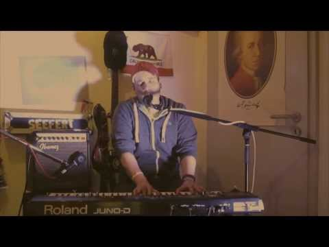 Pink featuring Nate Ruess  Just Give Me A Reason Fender Rhodes Style Cover