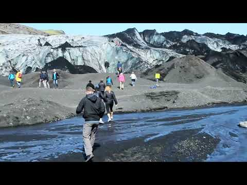 Raw Travel 507 Trailer - Iceland's Golden Circle