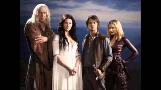 Terry Goodkind   The Sword of Truth Legend of the Seeker   Debt of Bones Part 3 8fSYxIgegug