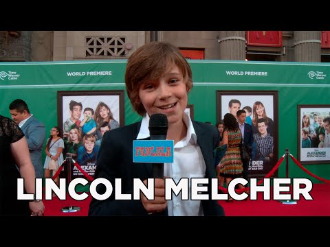 Lincoln Melcher's Experience Working With Jennifer Garner & Steve Carell