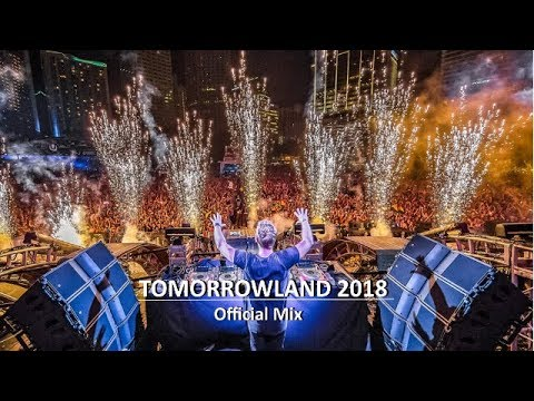 Tomorrowland 2018 Special Madness Mix Warm Up | Festival Mix By DanielKMusic [Unofficial Mix]
