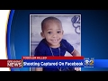 2 Year Old Boy Shot in Chicago Live on Facebook (REACTION)