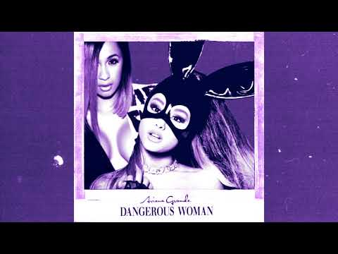 Ariana Grande Ft. Cardi B - Side To Side MASHUP