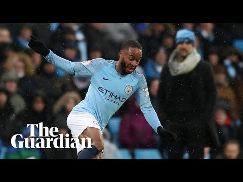 'I admire him': Pep Guardiola on Raheem Sterling Mp3