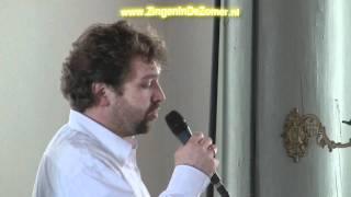 Zingen in de Zomer in Kerkje aan de Zee 2011 deel 2