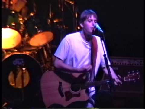 Toad The Wet Sprocket - (Florida Theatre) Gainsville,Fl 11.23.92 (Complete Show)