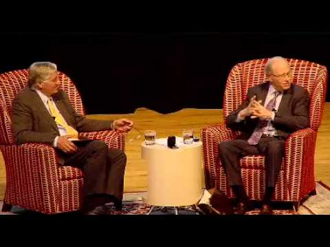 Dr. Richard L. Sandor and Dr. Joseph A. Stanislaw discuss Good Derivatives at OSU
