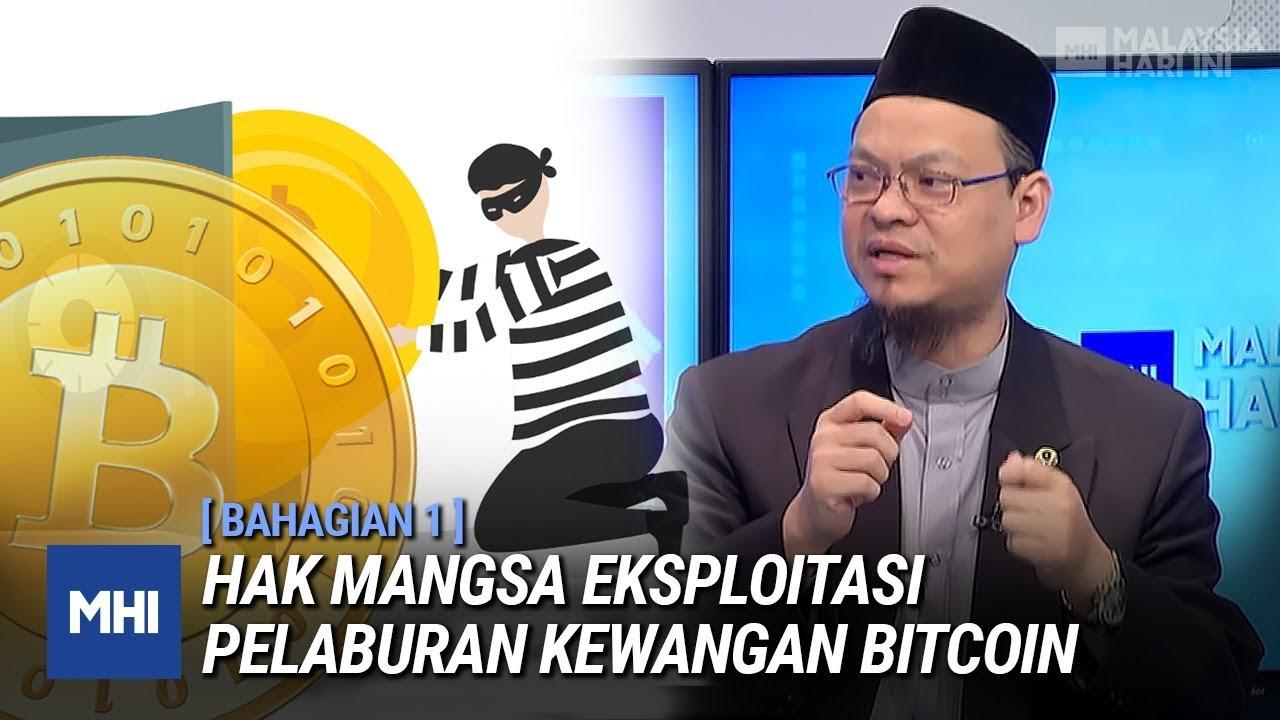 berita bitcoin hari ini broker btcs