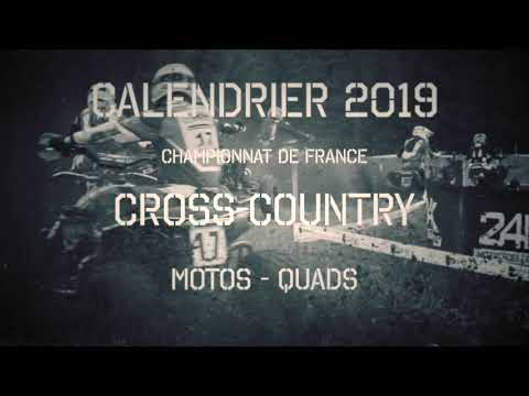 moto, quad, cross, cross country, enduro, championnat de France, ffm,