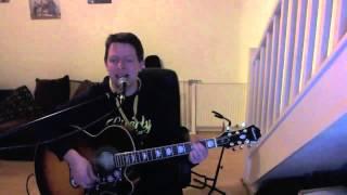 Goodbye Yellow Brick Road - Elton John (Acoustic Cover)