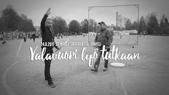 #TBT: Aleksi Valavuori lyö palloa tutkaan