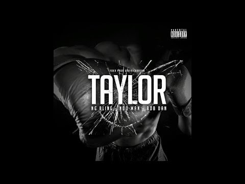 Bob Dan feat  NG Bling  Ndoman -Taylor [Official MP3] (AUDIO/ high quality)