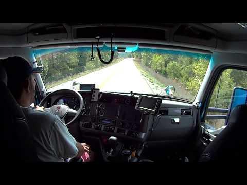 160 trucking in missouri