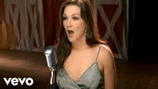 Gretchen Wilson – When I Think About Cheatin Video Thumbnail