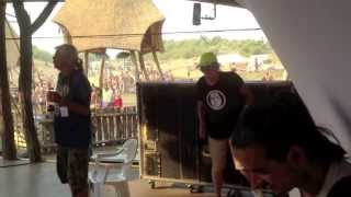 OZORA 2013 - PRIME TIME feat. Raja Ram & Chicago