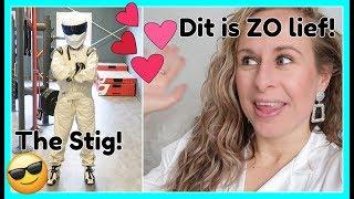 Zo'n lief cadeautje! ♥ - Vlog #131 // OPTIMAVITA