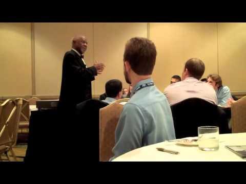 COSGP William Anderson NOSS Speech (part 2 of 2)