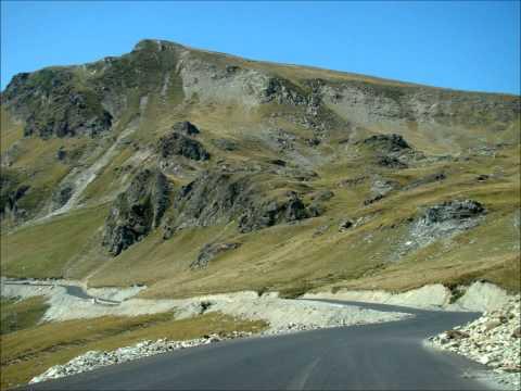 Podróż  do Rumunii (Travel to Romania) wyprawa samochodem - wrzesień 2012 r.