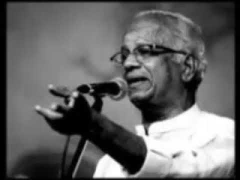 Vidwan T V Sankaranarayanan with Vidwan M Chandrasekaran & Vidwan Karaikudi Mani