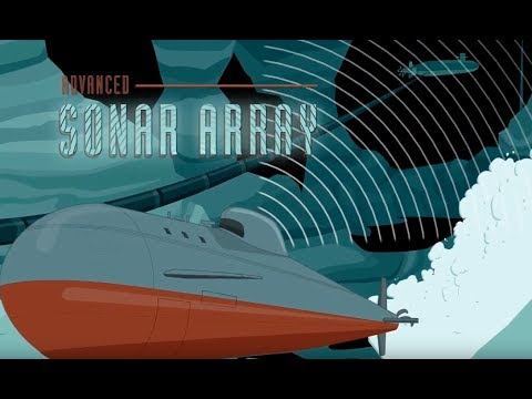 APL Defining Innovations: Advanced Sonar Arrays