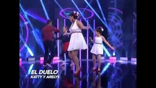 Idolos Junior- Avance semanal
