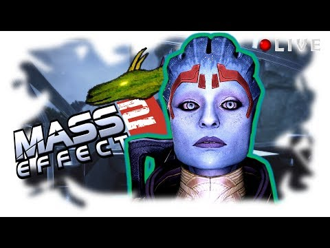 MORE LOYALTY MISSIONS!!! Mass Effect 2 loyalty mission for Samara - Totally no modded save here...