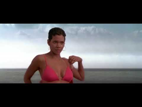 Sexy Halle Berry Scene In Die Another Day