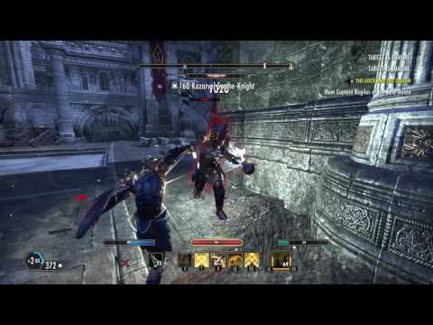 Imperial City Quest – Elder Scrolls Online
