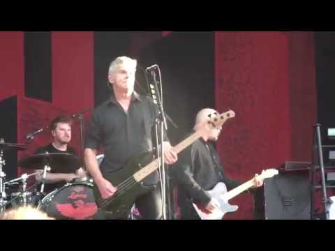 THE STRANGLERS @ RETRO C'TROP, TILLOLOY 24 06 17 5 MINUTES