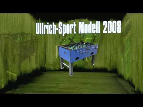 Werbespot Ullrich-Sport 2008 // by Ullrich-Kicker