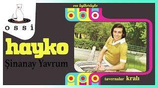 Hayko - Şinanay Yavrum mp3